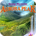 Strange Discoveries: Aurora Peak Edition Collector jeu