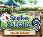 Strike Solitaire 3 Dream Resort jeu