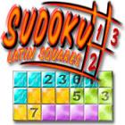 Sudoku: Latin Squares jeu