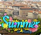 Summer in Italy jeu