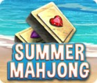 Summer Mahjong jeu
