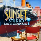 Sunset Studio: Love on the High Seas jeu