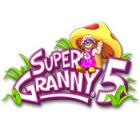 Super Granny 5 jeu