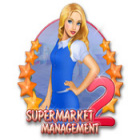 Supermarket Management 2 jeu