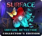Surface: Détective Virtuel Édition Collector jeu