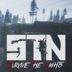 Survive the Nights jeu