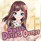 Sweet Dating Outfit jeu