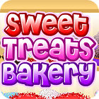 Sweet Treats Bakery jeu
