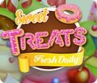 Sweet Treats: Fresh Daily jeu
