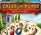 Tales of Rome: Solitaire jeu