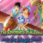 The Adventures Of Alladin And The Magic Skull jeu