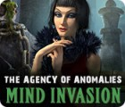 The Agency of Anomalies: Invasion de l'Esprit jeu