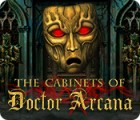 The Cabinets of Doctor Arcana jeu