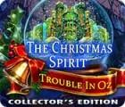 The Christmas Spirit: Le Noël d'Oz Édition Collector jeu