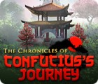 The Chronicles of Confucius's Journey jeu