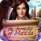 The Chronicles of Matilda jeu