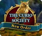 The Curio Society: L'Ordre Nouveau jeu
