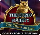 The Curio Society: Le Voleur de Vie Édition Collector jeu
