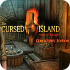 The Cursed Island: Mask of Baragus. Collector's Edition jeu