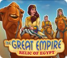 The Great Empire: Relic Of Egypt jeu
