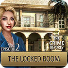 The Crime Reports. The Locked Room jeu