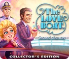 The Love Boat: Second Chances Collector's Edition jeu