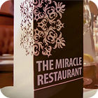 The Miracle Restaurant jeu