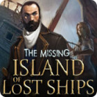 The Missing: Island of Lost Ships jeu