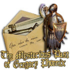 The Mysterious Past of Gregory Phoenix jeu