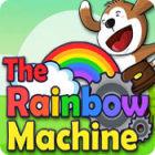 The Rainbow Machine jeu