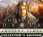 The Secret Order: Les Temps Passés Edition Collector jeu