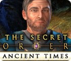The Secret Order: Les Temps Passés jeu