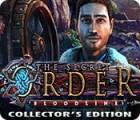 The Secret Order: Digne Lignée Édition Collector jeu