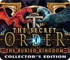 The Secret Order: Le Royaume Englouti Édition Collector jeu