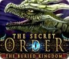 The Secret Order: Le Royaume Englouti jeu