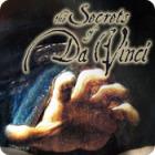 The Secrets of Da Vinci: Le Manuscrit Interdit jeu