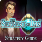 The Serpent of Isis Strategy Guide jeu