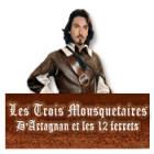 Les Trois Mousquetaires: D'Artagnan et les 12 Ferrets jeu