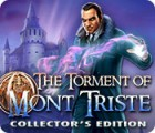 The Torment of Mont Triste Edition Collector jeu