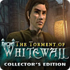 The Torment of Whitewall Edition Collector jeu