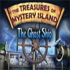 Les Trésors de l'île Mystérieuse: Le Vaisseau Fantôme jeu