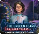 The Unseen Fears: Terrible Talent Édition Collector jeu