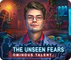 The Unseen Fears: Ominous Talent Collector's Edition jeu