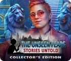 The Unseen Fears: Histoires Inédites Édition Collector jeu