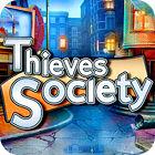 Thieves Society jeu