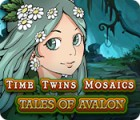 Time Twins Mosaics Tales of Avalon jeu