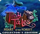 Contes Miniatures: Cœur de la Forêt Édition Collector jeu