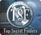 Top Secret Finders jeu