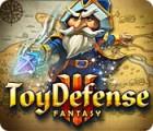 Toy Defense 3: Fantasy jeu