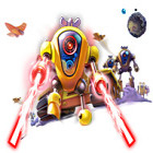Toy Defense 4: Sci-Fi jeu